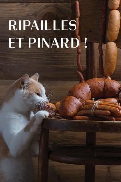 Ripailles et Pinard